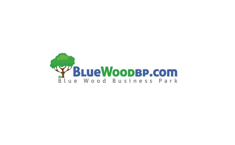 Inscrição nº                                         233                                      do Concurso para                                         Logo For BlueWood BP