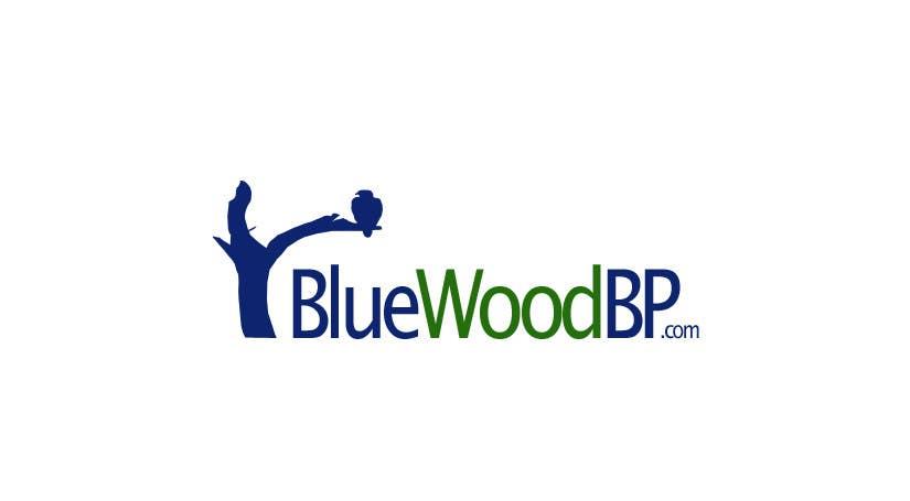 Inscrição nº                                         58                                      do Concurso para                                         Logo For BlueWood BP