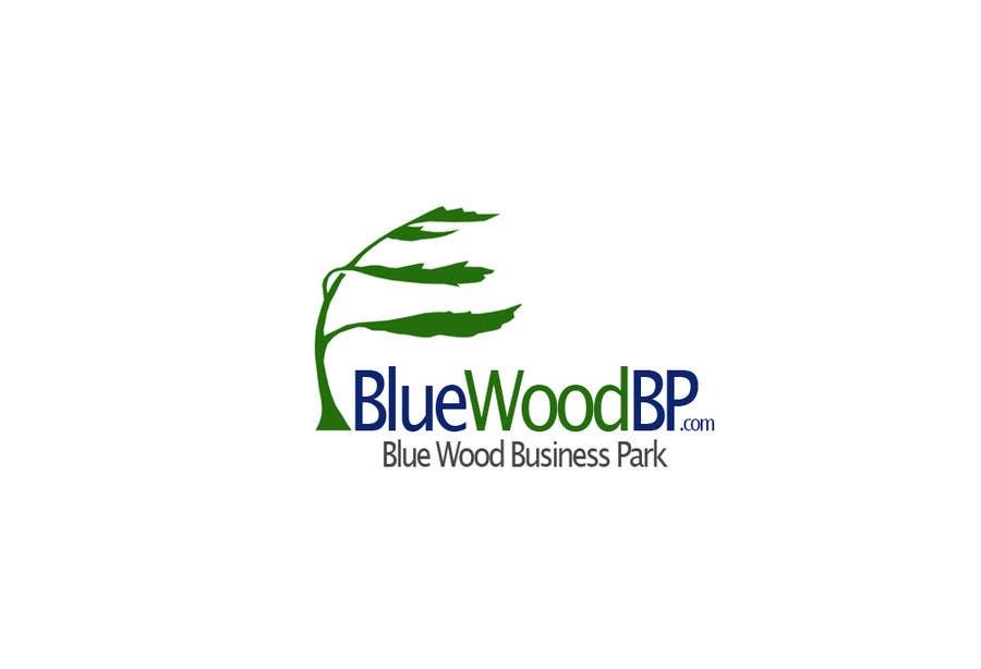 Inscrição nº                                         176                                      do Concurso para                                         Logo For BlueWood BP