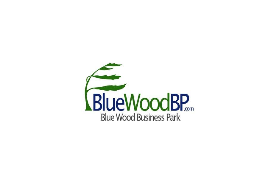 Inscrição nº                                         177                                      do Concurso para                                         Logo For BlueWood BP