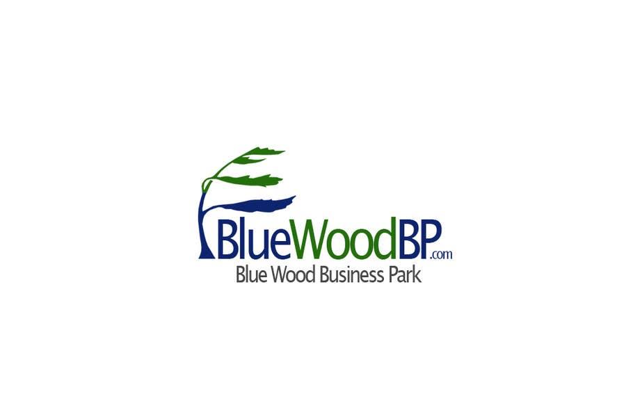 Inscrição nº                                         180                                      do Concurso para                                         Logo For BlueWood BP