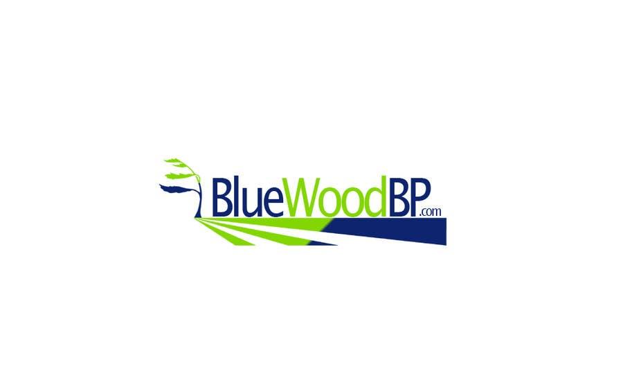 Inscrição nº                                         209                                      do Concurso para                                         Logo For BlueWood BP