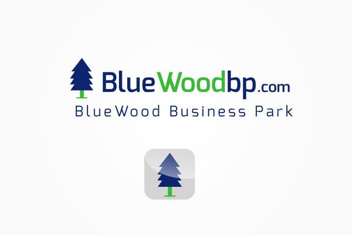 Inscrição nº                                         244                                      do Concurso para                                         Logo For BlueWood BP