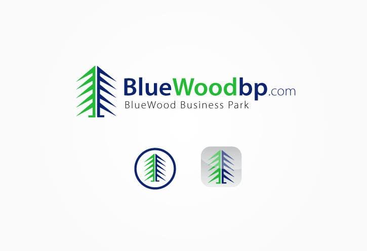 Inscrição nº                                         251                                      do Concurso para                                         Logo For BlueWood BP