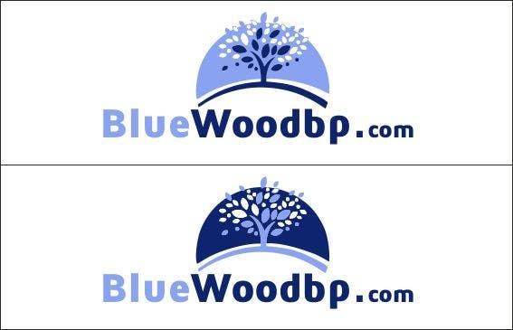 Inscrição nº                                         41                                      do Concurso para                                         Logo For BlueWood BP