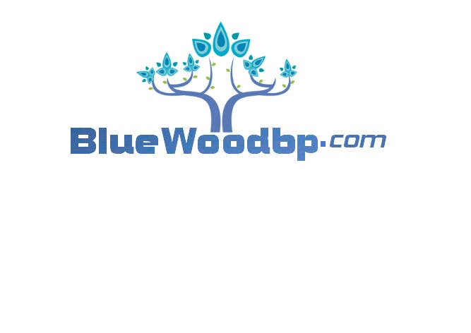 Inscrição nº                                         25                                      do Concurso para                                         Logo For BlueWood BP