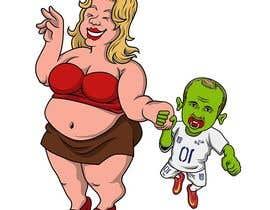 Nro 12 kilpailuun Two very funny images käyttäjältä Trinugroho93