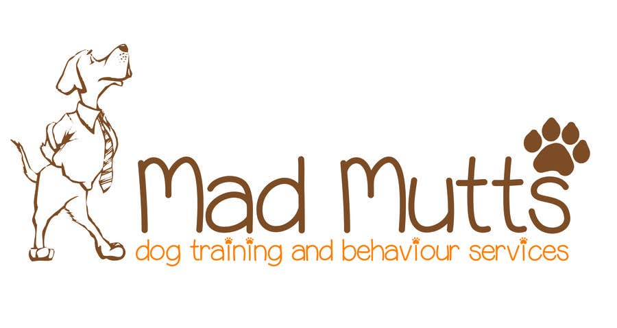 Contest Entry #9 for Design a Logo for my dog training business.