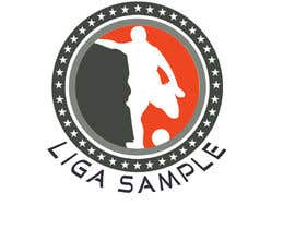 jesusmcamargo17 tarafından Design a logo for football private league - Diseñar logo para liga privada de fútbol için no 5