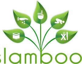 Nro 5 kilpailuun Logo Modification Arabic käyttäjältä AdnaneAmiri