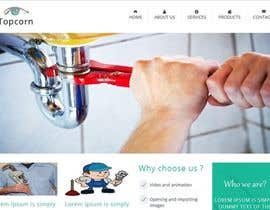 #3 for Build a Website for a plumber af infobytexus