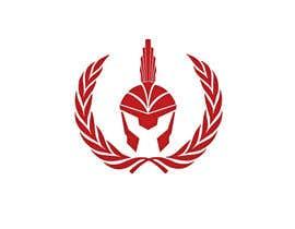 #34 for Roman Legion Helmet Logo af StanMarius