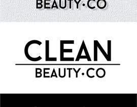 #23 for Clean Beauty Co - New Logo by desislavsl