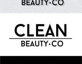 desislavsl tarafından Clean Beauty Co - New Logo için no 23