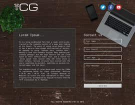 Abdullrahman993 tarafından Create a WordPress Squeeze Page için no 7