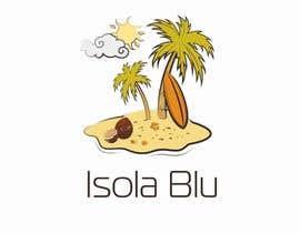 Panama906090 tarafından LOGO DESIGN -- For Luxury Island Resort için no 15