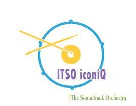 Nro 6 kilpailuun LOGO DESIGN -- for our orchestra in New York käyttäjältä ziadbaraka