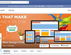 bellalbellal25 tarafından Design A Facebook Cover Photo / Profile Picture için no 37
