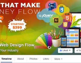 bellalbellal25 tarafından Design A Facebook Cover Photo / Profile Picture için no 58