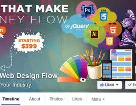 bellalbellal25 tarafından Design A Facebook Cover Photo / Profile Picture için no 62
