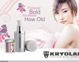 #52 for Graphic Design for Kryolan Australia by iconwebservices