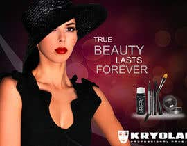 #51 for Graphic Design for Kryolan Australia by iconwebservices