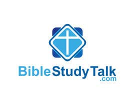 #9 for Design a Logo for BibleStudyTalk.com by ibed05