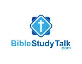 #13 for Design a Logo for BibleStudyTalk.com by ibed05