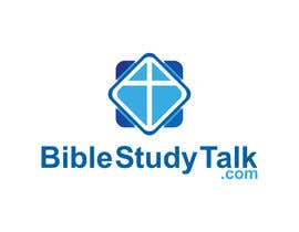 #28 for Design a Logo for BibleStudyTalk.com by ibed05