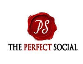 nº 110 pour Design a Logo for The Perfect Social par shamim111sl