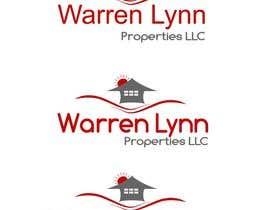 MCSChris tarafından Design a Logo for Warren Lynn Properties için no 34