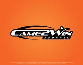 Nro 336 kilpailuun Came2Win business logo käyttäjältä DaimDesigns