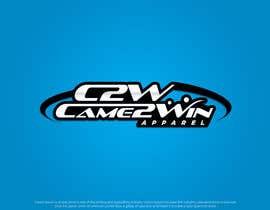 Nro 376 kilpailuun Came2Win business logo käyttäjältä DaimDesigns