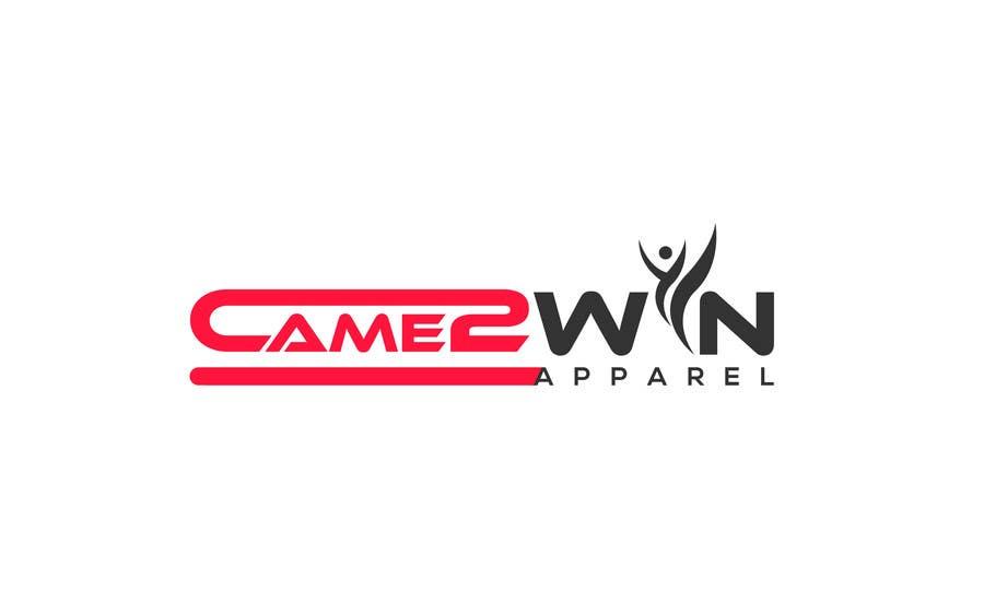 Kilpailutyö #199 kilpailussa Came2Win business logo
