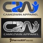 Graphic Design Kilpailutyö #321 kilpailuun Came2Win business logo