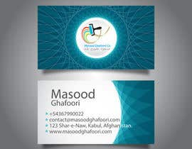 bijjy tarafından Design a Logo & Business Card için no 12