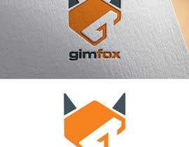 #117 for GYMFOX LOGO by amandeepsngh042