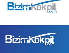 #60 untuk Design a Logo for BizimKokpit.com oleh joelramsay