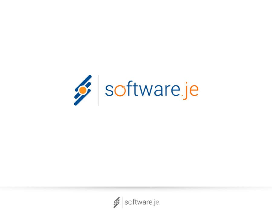 #536 for Design a Logo for local software development company by ixure