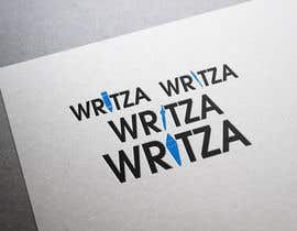 #25 for writza logo design - repost af LogoFreelancers