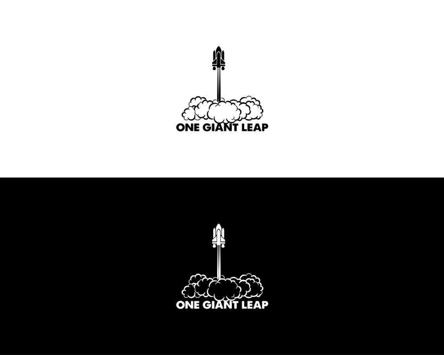 Proposition n°56 du concours One giant leap