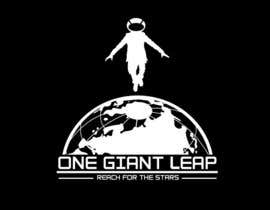 #6 para One giant leap por ContainGraphics