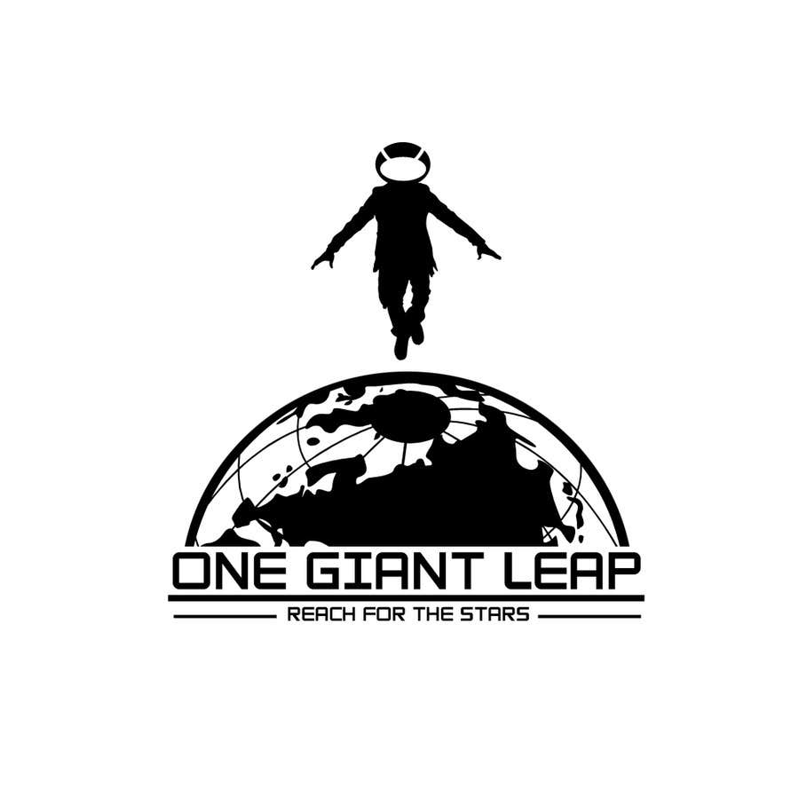 Contest Entry #23 for One giant leap