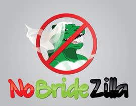 Nro 2 kilpailuun BrideZilla Logo käyttäjältä dannnnny85