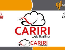 #18 for Design a Logo for a Hosting Website af CasteloGD