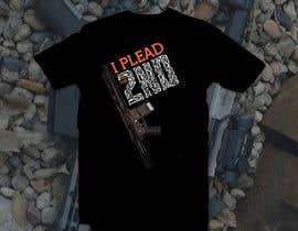 #33 for Design a Gun T-Shirt by ahmedt01752
