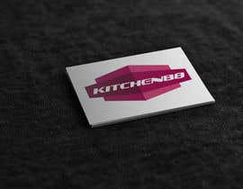 #120 for Design a Logo for www.kitchen88.com by txtwheel