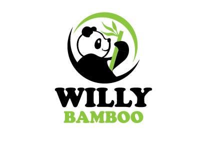 Kilpailutyö #121 kilpailussa Design a Logo for Willy Bamboo