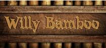 Graphic Design Kilpailutyö #158 kilpailuun Design a Logo for Willy Bamboo