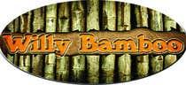 Graphic Design Kilpailutyö #159 kilpailuun Design a Logo for Willy Bamboo